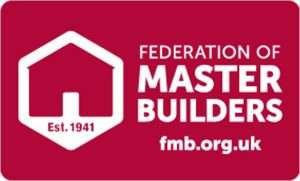 Federation of Master Builders approved